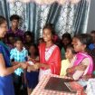 Savings Accounts for Tribal Kids