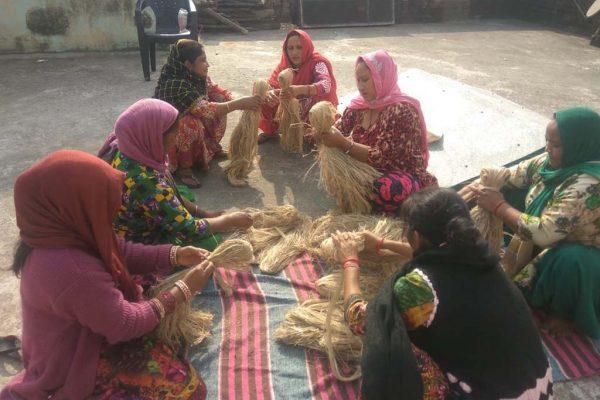 Saukhyam Pad Training in Himachal