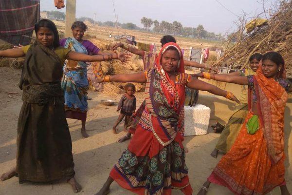 Yoga for Women in Ratanpur and Hadiyabad