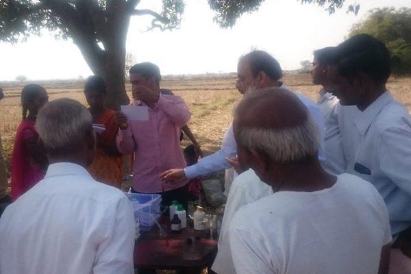 Soil Testing Kits for Farmers